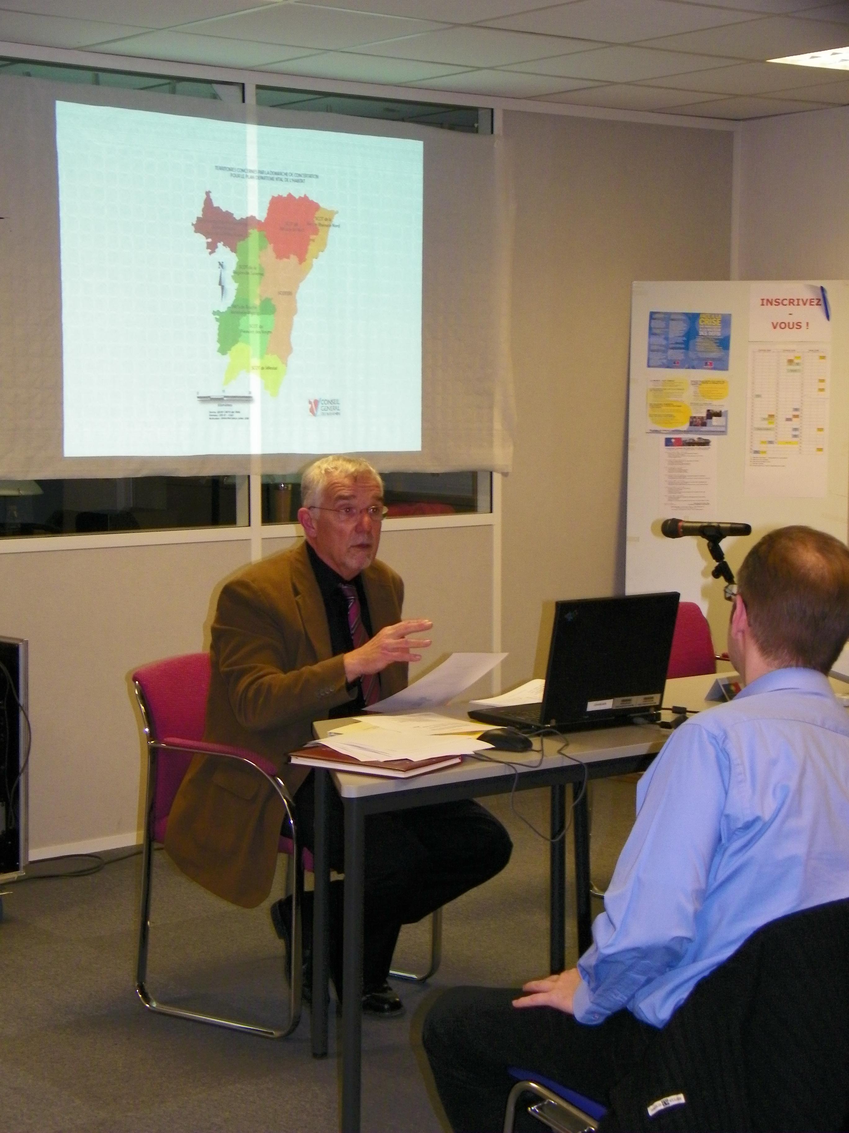 Debat avec Alfred Becker 02-03-09-4
