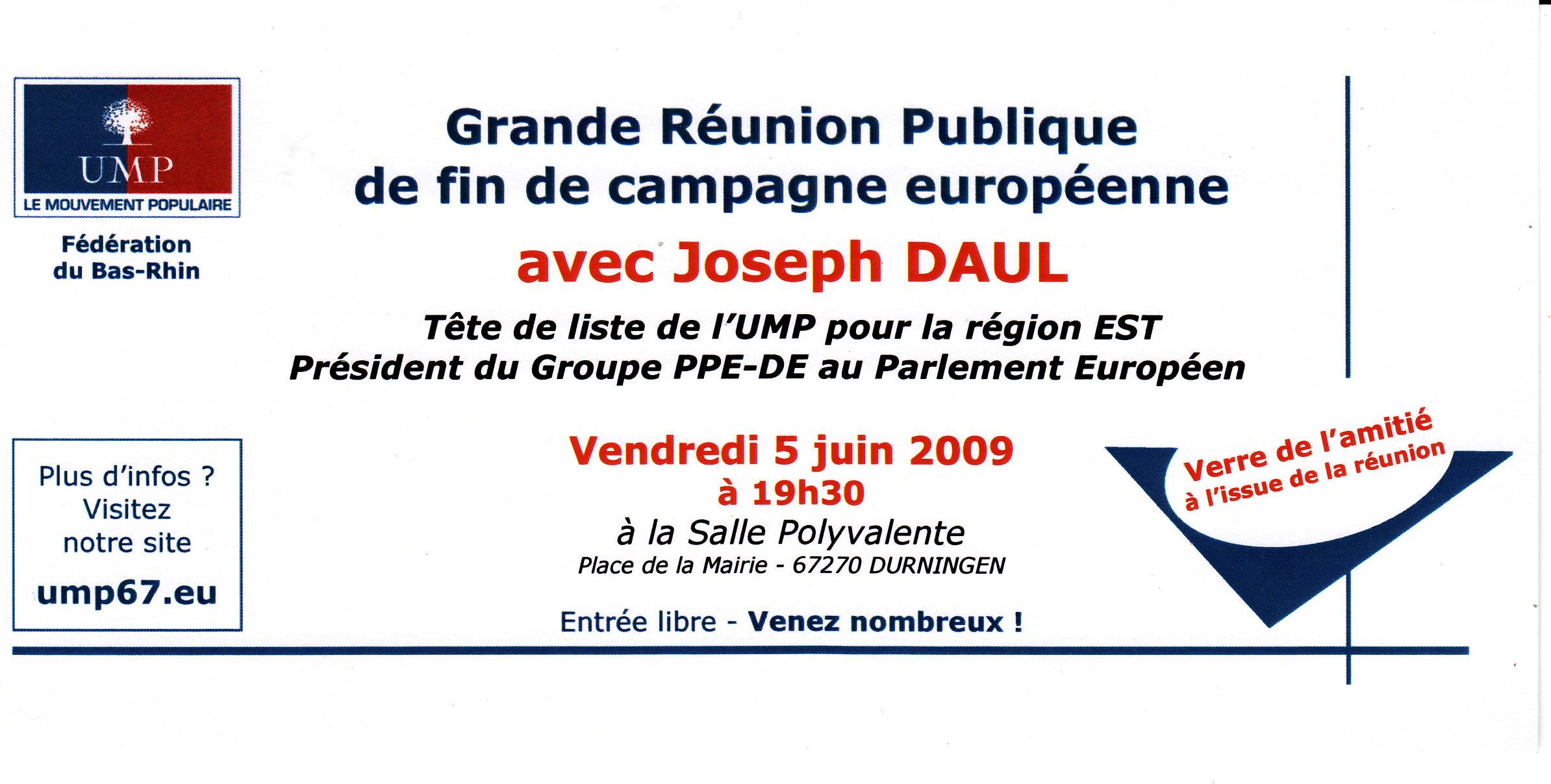 invitation daul rp 05-06-09