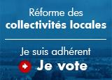 Réforme des collectivités locales