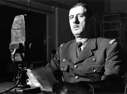 Charles De Gaulle - Appel du 18 Juin