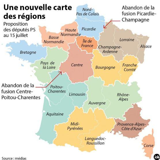 Carte 13 régions 15-07-14