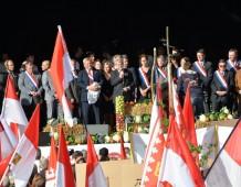 Philippe RICHERT se félicite du rejet par le Sénat de la très grande région Est et de la région Alsace-Lorraine