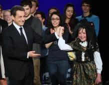 Nicolas SARKOZY prend position sur la réforme territoriale : «L'Alsace n'est pas une terre isolée»