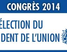 Élection du Président de l'UMP : votez par Internet du vendredi 28 novembre à 20h au samedi 29 novembre à 20h