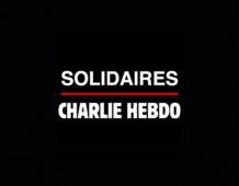 Hommage aux victimes de Charlie Hebdo : marche collective ce dimanche 14H30 – Place Kléber STRASBOURG