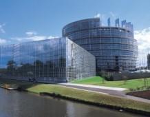 Soirée d'accueil des Nouveaux Adhérents de l'UMP 67 – Lundi 16 février 2015 au Parlement européen
