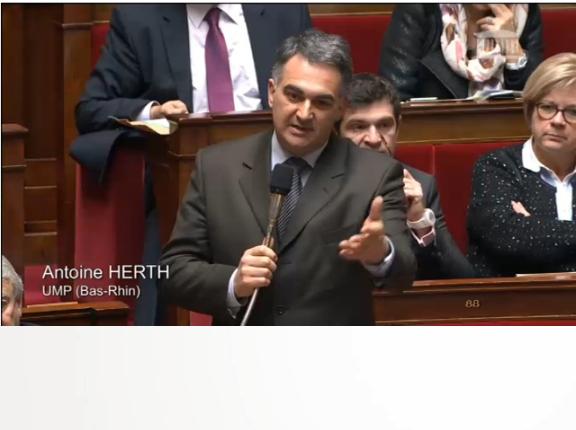 Antoine HERTH