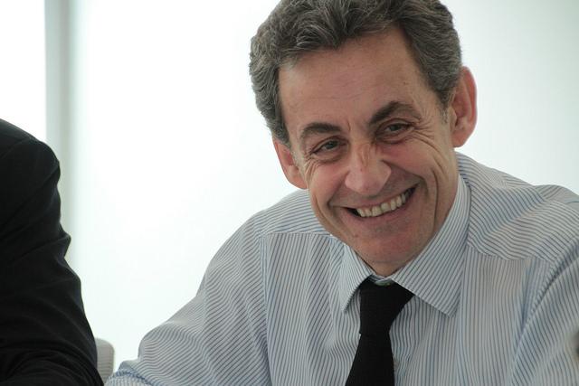 Reunion Sarkozy chefs de file regionaux ES b