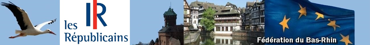 Site officiel de la Fédération des Républicains du Bas-Rhin